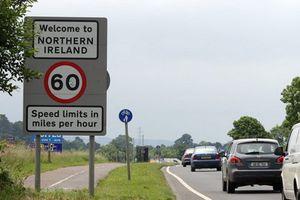 Biên giới Ireland là rào cản lớn nhất cho thời kỳ chuyển tiếp Brexit