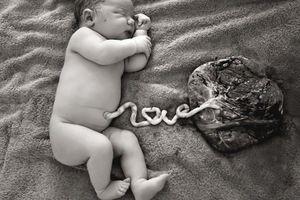 Sinh con thuận tự nhiên: Các con khác đẻ sao, con người đẻ như vậy?