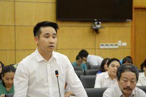 Hé lộ những bất thường về quan lộ thần tốc của Phó CVP Ban chỉ đạo 389 Vũ Hùng Sơn