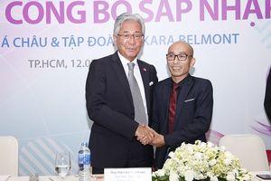 Tập đoàn Takara Belmont mua lại thương hiệu KANAC