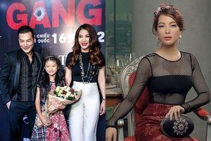 Bốn năm sau ly hôn, Trương Ngọc Ánh công khai làm điều này cho Trần Bảo Sơn