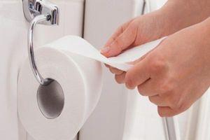 Sai lầm nghiêm trọng khi dùng giấy ăn khiến sức khỏe bị nguy hiểm