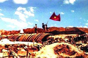 Nghỉ lễ chiến thắng Điện Biên Phủ 7/5 do Quốc hội quyết định