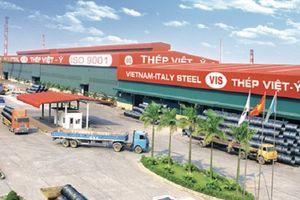 Thái Hưng lại muốn nâng sở hữu tại Thép Việt Ý lên 65%