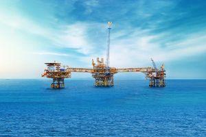PVEP chuyển nhượng 5% quyền lợi cho 'ông lớn' Murphy tại Lô dầu khí 15-1/05