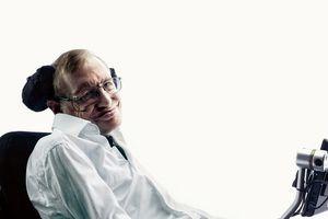 Từ AI đến người ngoài Trái Đất: Hawking nói gì về tương lai nhân loại?