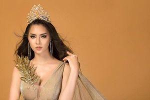 Hoa hậu Biển Thùy Trang bất ngờ kết hôn với ông xã hơn 2 tuổi