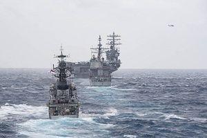 'NATO châu Á' trỗi dậy chạm dây thần kinh Trung Quốc