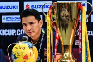 'Man United Đông Nam Á' muốn kết duyên cùng Kiatisak để trở lại đỉnh danh vọng?