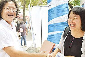 Giám đốc, Tổng biên tập NXB Trẻ Nguyễn Minh Nhựt: Hút tác giả, độc giả bằng nâng chất dịch vụ