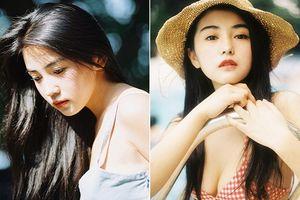 Chiêm ngưỡng nhan sắc 'không thua gì các minh tinh TVB thời xưa' của hot girl 9X