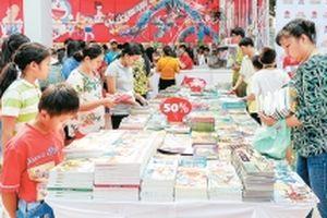 Ngày hội cho những người yêu sách