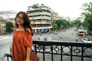 Xót lòng thông tin nữ sinh Việt tài năng du học Phần Lan đột ngột thiệt mạng