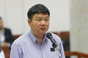 Ông Đinh La Thăng khai gì trước tòa trong ngày xử đầu tiên?