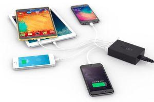 Sạc điện thoại chỉ mất 7 giây với công nghệ pin graphene, tin được không?