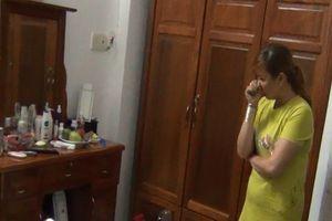 Tóm gọn 'nữ quái' cùng 9,3kg ma túy đá vừa nhập từ Campuchia về
