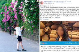 Bạn bè tiếc thương nữ sinh Việt nghi bị sát hại tại Đức, mong các nhà hảo tâm giúp đỡ để gia đình đưa thi thể về nước