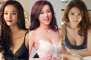 5 Hoa hậu Hồng Kông gây sốt vì tuyên bố quyết giữ trinh tiết khi yêu