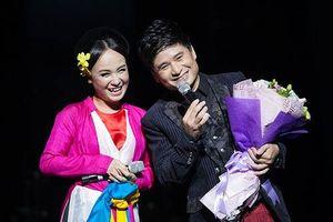 Vợ ca sĩ Tấn Minh được đề nghị xét tặng danh hiệu NSND