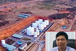 Cán bộ bảo kê buôn lậu xăng dầu hơn 2.000 tỉ