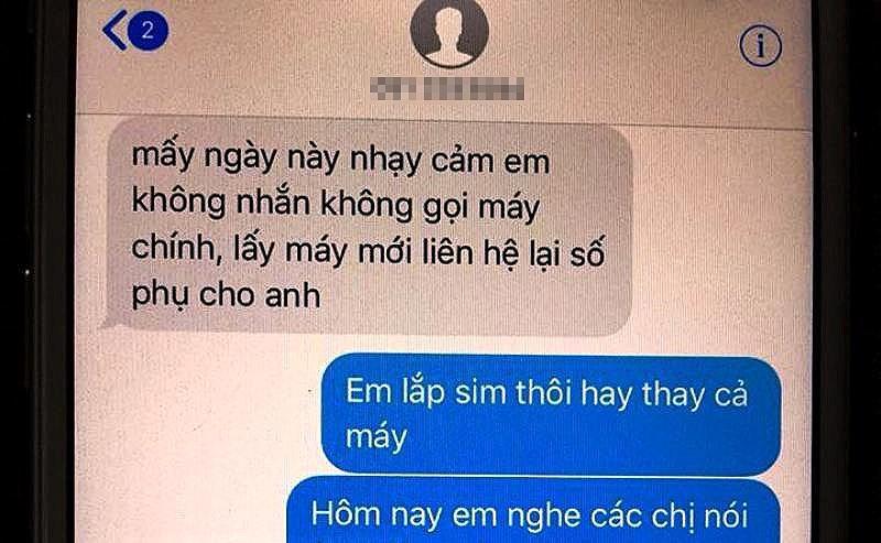 Sở TT&TT Thanh Hóa: Tin Phó bí thư có bồ nhí là bịa đặt
