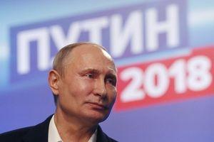 Ông Vladimir Putin thăm Trung Quốc đầu tiên sau khi tái đắc cử?