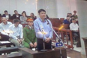 Ông Đinh La Thăng: 'Tiền đã về Tập đoàn, không phải nằm trên giấy'