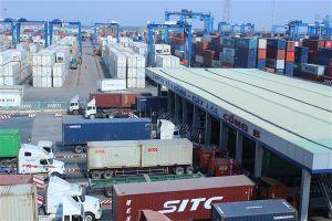 Chi phí dịch vụ logistics đã giảm?
