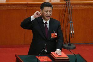Ông Tập Cận Bình: Đài Loan sẽ chịu 'sự trừng phạt của lịch sử' nếu đòi ly khai