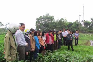 Bắc Giang: Hàng trăm cán bộ khuyến nông, thú y cấp xã có nguy cơ mất việc