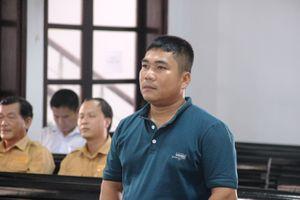 Tài xế bồn tông chết nhà báo lĩnh 9 tháng tù