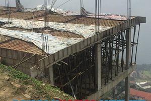 Vĩnh Phúc: Công trình xây dựng trái phép tại Tam Đảo có 'bùa hộ mệnh'?