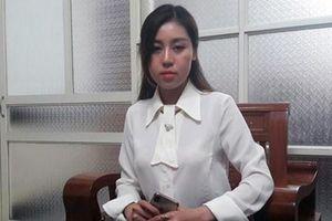 Cô gái bị tung tin đồn là 'bồ nhí' Phó Bí thư Thanh Hóa lên tiếng