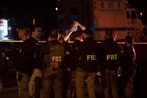Hàng trăm nhân viên Mỹ vào cuộc điều tra đánh bom hàng loạt tại Texas