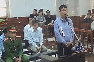 Bị cáo Đinh La Thăng khai đi công tác không biết về Nghị quyết góp vốn lần 3