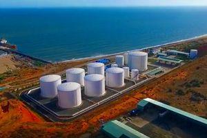 Truy nã trùm đường dây buôn lậu xăng dầu 2.000 tỉ đồng
