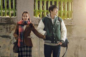 Cặp đôi vàng Hàn Quốc tái ngộ khán giả Việt