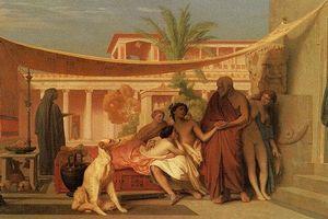 Nhà thổ thời Hy Lạp cổ đại hoạt động thế nào?