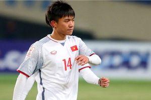 Lộ mức lương thấp khó tin của hai người hùng U23 Việt Nam