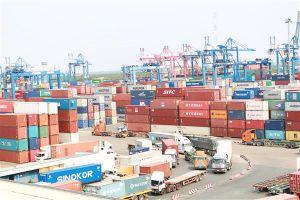 20 DN nước ngoài chiếm 80% thị phần logistics là không chính xác