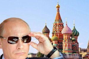 Khám phá 'bí mật' về mức lương và tài sản của Tổng thống Nga Putin