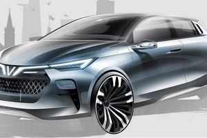 Đây là hai mẫu xe mới của VinFast được ưa thích nhất, sẽ ra mắt cuối năm 2019