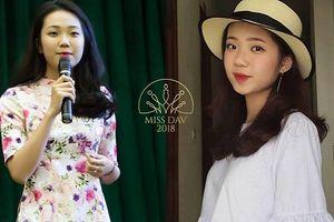 Ngắm 18 'bông hồng' nổi bật nhất Miss Ngoại giao 2018