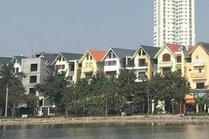 Hà Nội: Kiến trúc khu đô thị bị phá vỡ, dân kêu khóc, phường chối trách nhiệm
