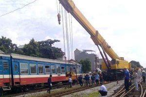 Công khai vi phạm an toàn đường sắt để ngăn ngừa tai nạn gia tăng