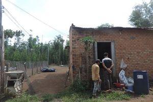 Vợ chồng chủ vườn tiêu bị sát hại ở Bình Thuận: Xuất hiện tình tiết mới