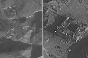 Israel chính thức thừa nhận tấn công lò phản ứng hạt nhân của Syria