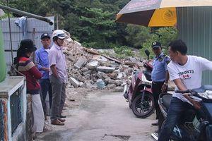 Bí thư Đà Nẵng: Dẹp rào đại gia chắn lối xuống biển