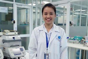 Tiến sĩ trẻ muốn khởi nghiệp bằng tế bào gốc