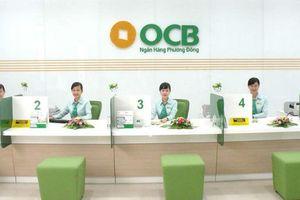 Chuẩn Basel II của OCB còn phải chờ Ngân hàng Nhà nước 'xác thực'